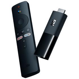 Смарт ТВ-приставка Mi TV Stick MDZ-24-AA (PFJ4098EU), 1Гб, 8Гб, Android, Wi-Fi, BT, HDMI