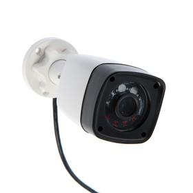 Муляж видеокамеры K-501MU, белый Ош