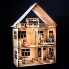 """Набор для освещения кукольного домика """"ХэппиДом"""", конструктор, свет, люстры - Фото 11"""