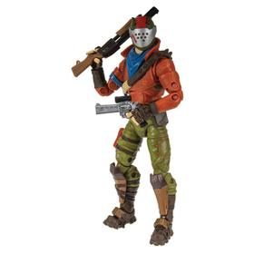 Игрушка Fortnite, фигурка героя Rust Lord, с аксессуарами
