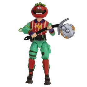Игрушка Fortnite, фигурка героя Tomatohead, с аксессуарами