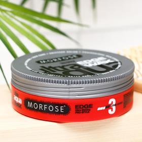 Гель-воск для волос MORFOSE Aqua Gel Wax Ultra, 175 мл