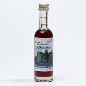 Эликсир «Эльзам» New Ton, Белокуриха/о. Патмос, монастырский рецепт, снижение веса, 50 мл
