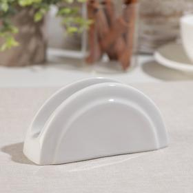 Салфетница «Комфорт», 6,4 см