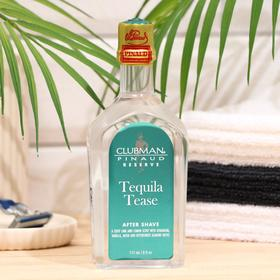 Лосьон после бритья, Clubman Reserve Tequila Tease After Shave Lotion, 177 мл