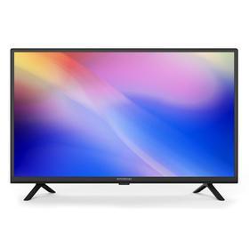 "Телевизор Hyundai H-LED32FS5003, 32"", 1366х768, DVB-T2/C/S2, 3xHDMI, 2xUSB, SmartTV, чёрный"
