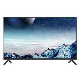 "Телевизор Hyundai H-LED50FU7004, 50"", 3840x2160, DVB-T2/C/S2, 3xHDMI, 2xUSB, SmartTV, чёрный"