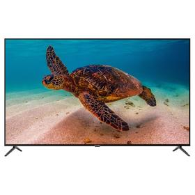 "Телевизор Hyundai H-LED58FU7003, 58"", 3840x2160, DVB-T2/C/S2, 3xHDMI, 2xUSB, SmartTV, чёрный"