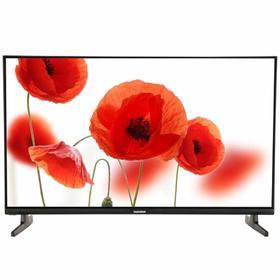 """Телевизор Telefunken TF-LED32S60T2S 32""""/1366*768, DVB-T2, 3хHDMI, 2хUSB, SmartTV, чёрный"""