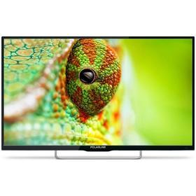 """Телевизор PolarLine 32PL12TC,  32"""", 1366х768, DVB-T2/C, 3xHDMI, 2xUSB, чёрный"""
