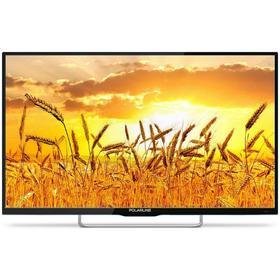 "Телевизор PolarLine 32PL13TC-SM, 32"", 1366х768, DVB-T2/C, 3xHDMI, 2xUSB, SmartTV, чёрный"