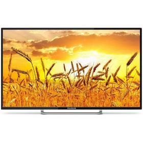 "Телевизор PolarLine 40PL11TC-SM, 40"", 1920х1080, DVB-T2/C, 3xHDMI, 2xUSB, SmartTV, чёрный"