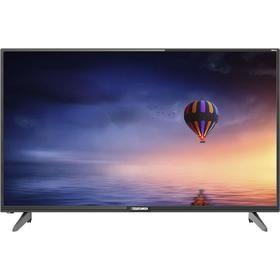 "Телевизор Telefunken TF-LED32S57T2,  31,5"", 1366х768, DVB-T2, 2xHDMI, 1xUSB, чёрный"