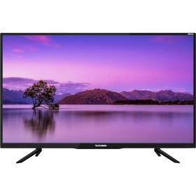 "Телевизор Telefunken TF-LED32S79T2, 31,5"", 1366х768, DVB-T2, 3xHDMI, 2xUSB, чёрный"