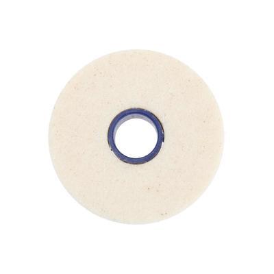 "Круг шлифовальный ""Луга"", 25А 40 L V (25 СМ2 К), 80х20х20 мм - Фото 1"