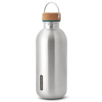Бутылка для воды, 600 мл, бирюзовый - Фото 1