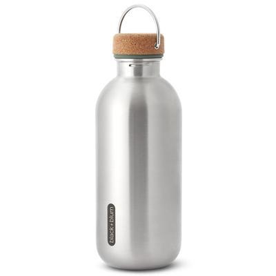 Бутылка для воды, 600 мл, оливковый - Фото 1