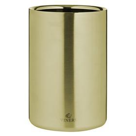 Ведерко для охлаждения вина Barware 1,3 л, золото