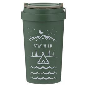 Кружка Stay Wild 380 мл