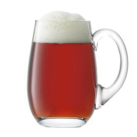 Кружка для пива Bar, 750 мл
