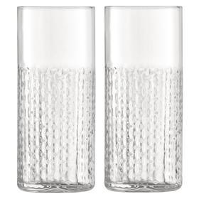 Набор высоких стаканов Wicker, 400 мл, 2 шт