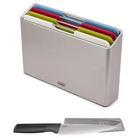 Набор разделочных досок Folio Regular с ножом