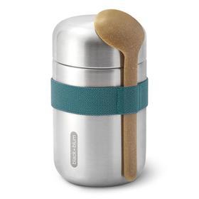 Термос для еды Food Flask b, 400 мл, бирюзовый