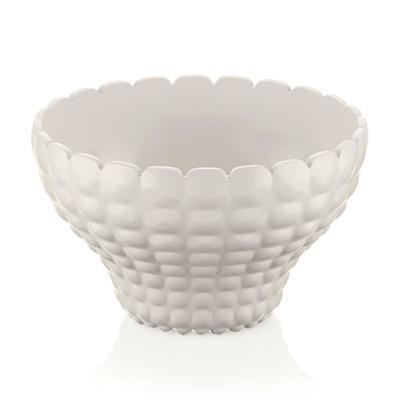 Чаша Tiffany, 300 мл, молочно-белая - Фото 1
