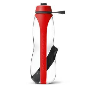 Бутылка для воды с фильтром, 700 мл