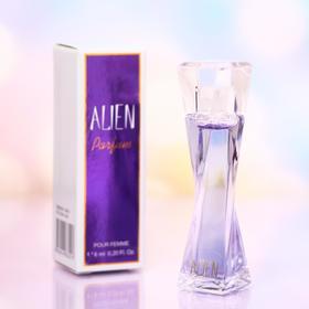 Духи-мини женские Alien Parfum, 6 мл