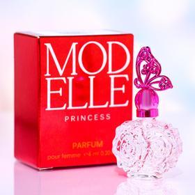 Духи-мини женские Modelle Princess, 6 мл