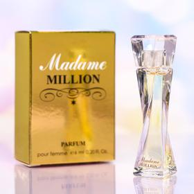 Духи-мини женские Madame Million, 6 мл