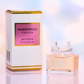 Духи-мини женские Mademoiselle Parfum, 6 мл