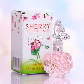 Духи-мини женские Sherry In The Air, 6 мл