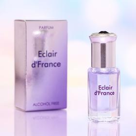 Духи-ролл женские Eclair d'France, 6 мл