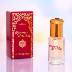 Духи-ролл женские Princess MALIKA, 6 мл