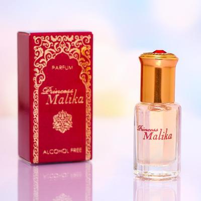 Духи-ролл женские Princess MALIKA, 6 мл - Фото 1