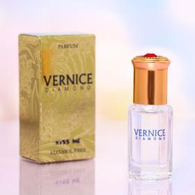 Духи-ролл женские Vernice Diamond, 6 мл