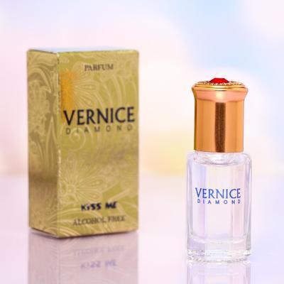 Духи-ролл женские Vernice Diamond, 6 мл - Фото 1