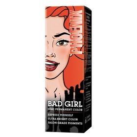 Краска для волос Bad Girl Phoenix, оранжевый, 150 мл