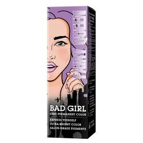 Краска для волос Bad Girl Fairy Queen, лавандовый, 150 мл