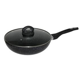 Сковорода ВОК, 34 см
