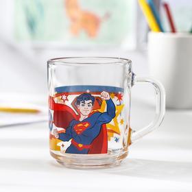 Кружка «Супермен», 200 мл