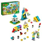 Конструктор Lego «Парк развлечений»