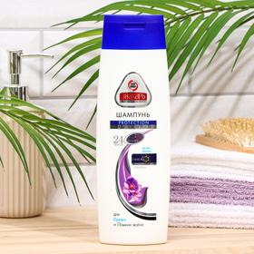 Шампунь для волос «Знахарь» Protection, защита и лёгкость, 400 мл Ош