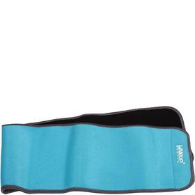 Пояс для похудения, 100х20 см, цвет синий Ош