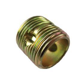Ниппель Ogint 017-2996, 1', для радиатора, стальной, кадмий Ош