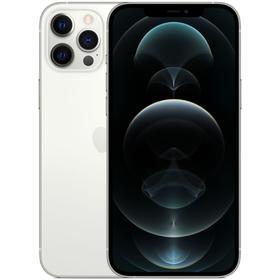 Смартфон Apple iPhone 12 Pro Max (MGDD3RU/A), 256 Гб, серебристый