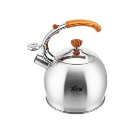 Чайник со свистком, 3.5 л