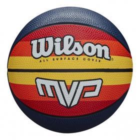 Мяч баскетбольный MVP BSKT RETRO ORYE SZ7, размер 7